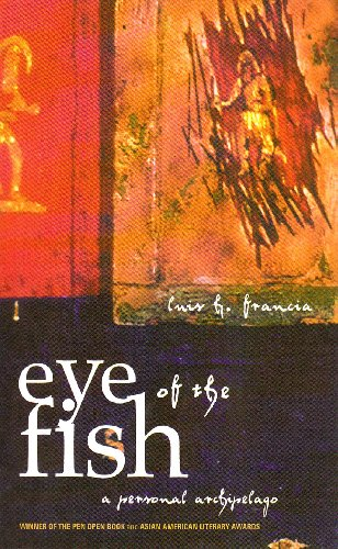 Eye of the Fish: A Personal Archipelago  2008 edition cover