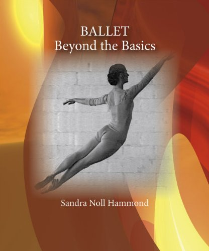 Ballet Beyond the Basics N/A edition cover