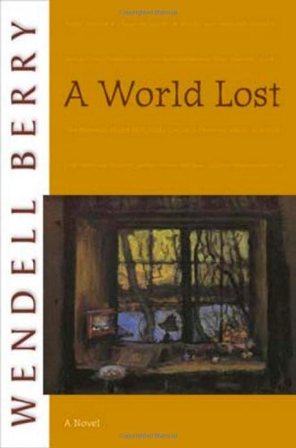 World Lost   2008 edition cover