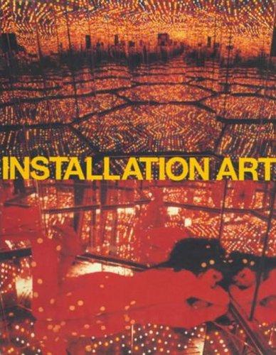 Installation Art   2005 edition cover