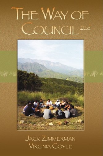 Way of Council  2nd edition cover