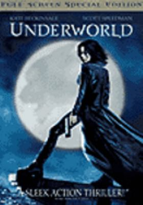 Underworld (Full Screen Special Edition) System.Collections.Generic.List`1[System.String] artwork