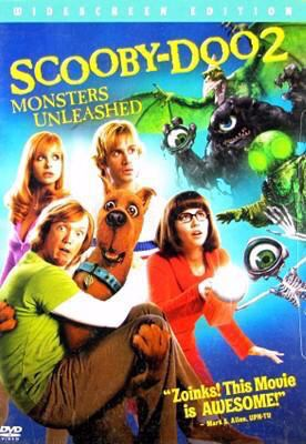 Scooby-Doo 2: Monsters Unleashed (Widescreen Edition) System.Collections.Generic.List`1[System.String] artwork