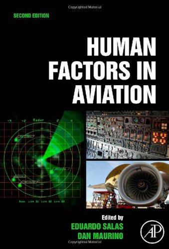 Human Factors in Aviation  2nd 2010 edition cover