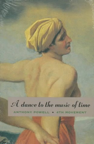Dance to the Music of Time Fourth Movement N/A edition cover