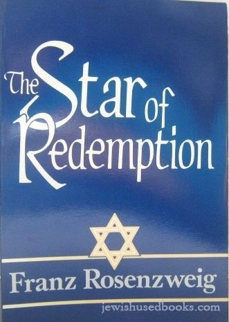 Star of Redemption   1985 (Reprint) 9780268017187 Front Cover