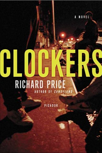 Clockers  N/A edition cover