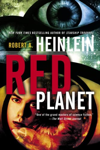 Red Planet  N/A edition cover