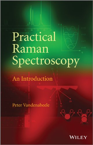 Practical Raman Spectroscopy An Introduction  2013 9780470683187 Front Cover
