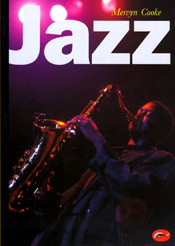 Jazz   1998 edition cover