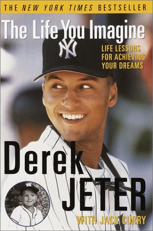 Life You Imagine Life Lessons for Achieving Your Dreams  2000 edition cover