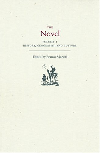 Novel History, Geography, and Culture  2008 edition cover