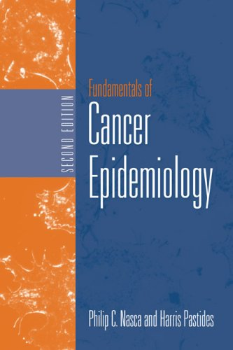 Fundamentals of Cancer Epidemiology  2nd 2008 (Revised) edition cover