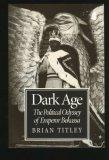 Dark Age The Political Odyssey of Emperor Bokassa  2002 edition cover