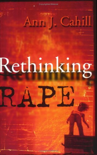 Rethinking Rape   2001 9780801487187 Front Cover
