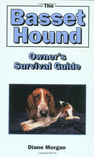 Basset Hound Owner's Survival Guide   1998 9780876050187 Front Cover