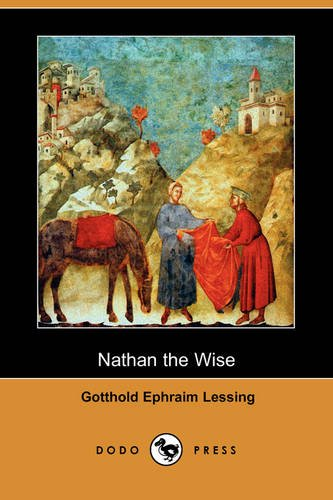 Nathan the Wise   2009 9781406559187 Front Cover