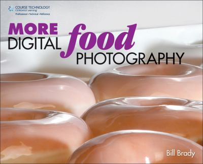 MORE Digital Food Photography   2013 edition cover