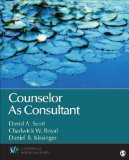 Counselor As Consultant   2015 edition cover