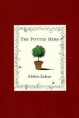 Potted Herb  N/A 9781556700187 Front Cover