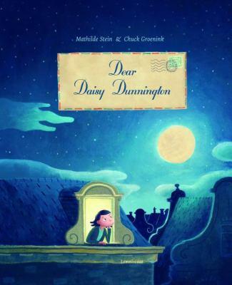 Dear Daisy Dunnington  N/A 9781935954187 Front Cover