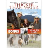 Thicker Than Water with Bonus CD: Gentle Country Moments System.Collections.Generic.List`1[System.String] artwork