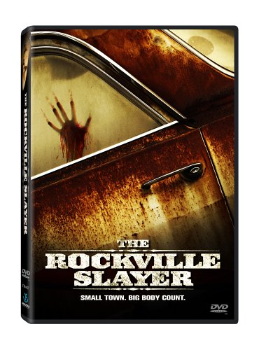 The Rockville Slayer System.Collections.Generic.List`1[System.String] artwork