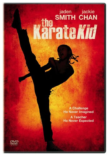 The Karate Kid System.Collections.Generic.List`1[System.String] artwork