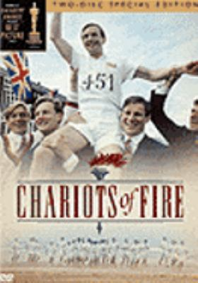 Chariots of Fire (Two-Disc Special Edition) System.Collections.Generic.List`1[System.String] artwork