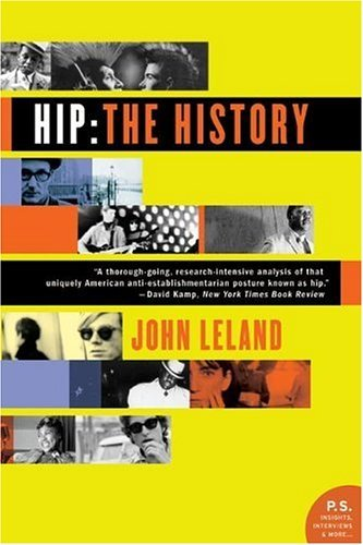 Hip The History  2005 edition cover