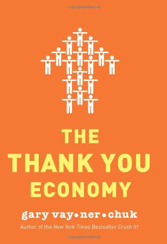 Thank You Economy   2011 edition cover