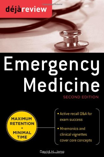 Emergency Medicine  2nd 2011 9780071715188 Front Cover
