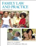Family Law and Practice:   2014 edition cover