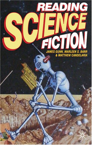 Reading Science Fiction   2008 edition cover
