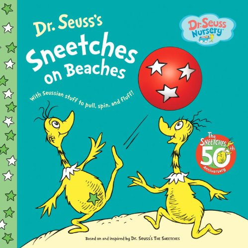 Sneetches on Beaches  N/A edition cover