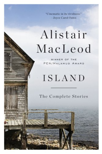 Island The Complete Stories  2011 edition cover