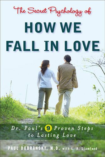 Secret Psychology of How We Fall in Love   2007 edition cover