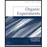 ORGANIC EXPERIMENTS >CUSTOM< 6th 2002 9780618231188 Front Cover