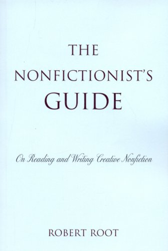 Nonfictionists Guide On Reading and Writing Creative Nonfiction N/A edition cover