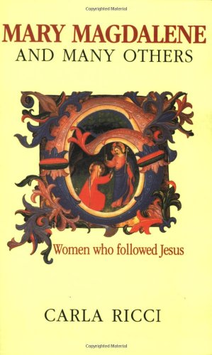 Mary Magdalene and Many Others Women Who Followed Jesus N/A 9780800627188 Front Cover