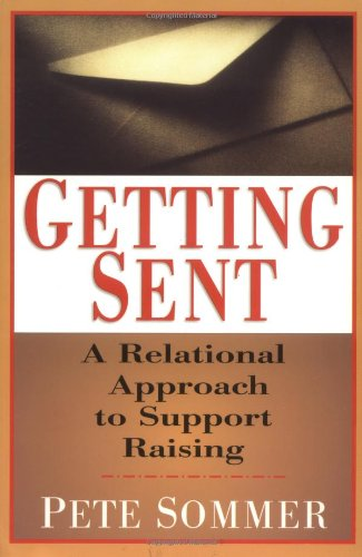 Getting Sent A Relational Approach to Support Raising  1999 edition cover