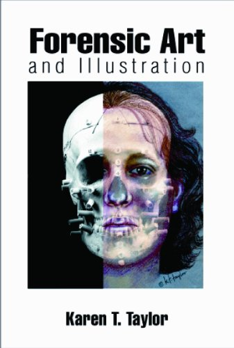 Forensic Art and Illustration   2000 9780849381188 Front Cover