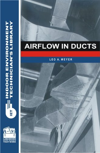 Airflow in Ducts N/A edition cover