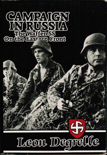 Front de l'est 1941-1945  N/A 9780939484188 Front Cover