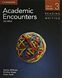 Academic Encounters, Level 3 Life in Society 2nd (Student Manual, Study Guide, etc.) edition cover
