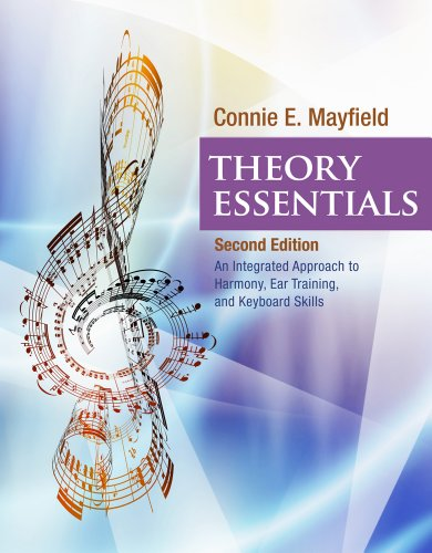 Theory Essentials  2nd 2013 edition cover