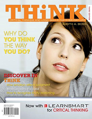 THiNK  3rd 2015 9781259675188 Front Cover