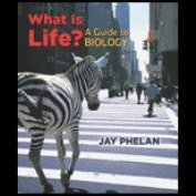 What Is Life? A Guide to Biology N/A edition cover