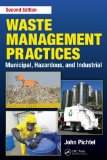 Waste Management Practices Municipal, Hazardous, and Industrial, Second Edition 2nd 2014 (Revised) edition cover