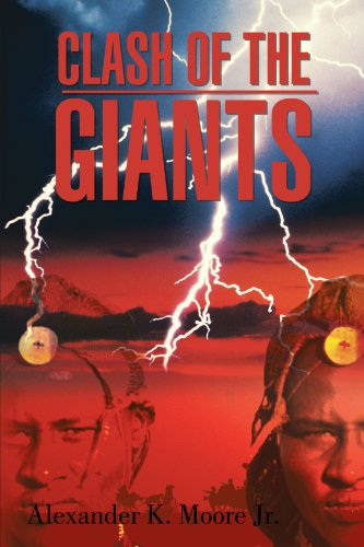 Clash of the Giants   2012 edition cover